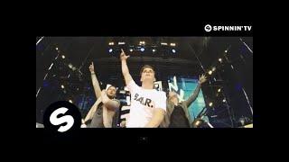 DubVision - Backlash (Martin Garrix Edit) [Official Music Video]