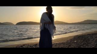 John Rous Feat. Bessy K - Like the sea (Ofiicial music video)