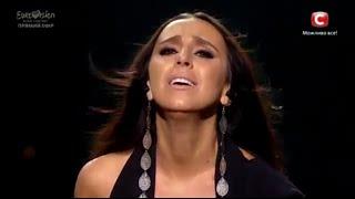 JAMALA - 1944   Eurovision 2016 UKRAINE
