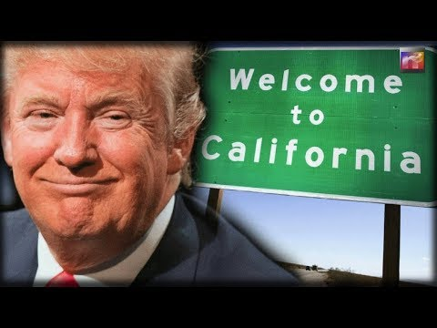 Trump WINS HUGE! Federal Judge Delivers CRUSHING Ruling to Sanctuary State of California