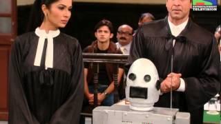 Hatiyara Robot - Episode 168 - 3rd Novermber 2012 width=