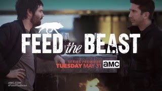 Feed the Beast AMC Trailer