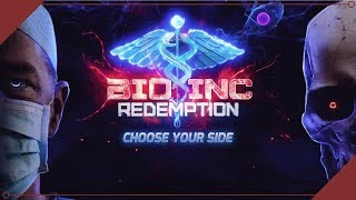 Bio Inc Redemption - Review