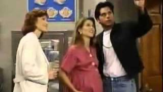 Full House- Jesse & Becky having Twins
