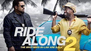 Ride Along 2 Soundtrack Tracklist by Christopher Lennertz