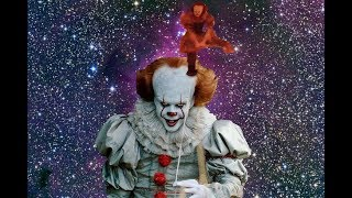 Pennywise Dance Shooting Stars - IT Movie 2017