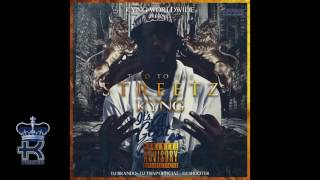 (08) KYNG FEAT. LEXI - PRAY FOR ME (PROD.  DJ SWIFT) TIED TO THE STREETZ