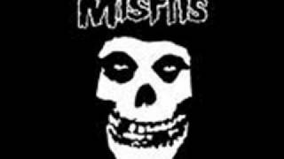 The Misfits- Hybrid Moments