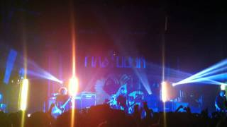 MASTODON - All the heavy lifting - Live Bataclan 20/01/2012