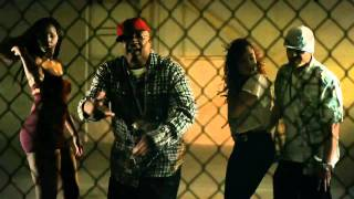 Baby Bash - Go Girl (Ft. E-40) (Dirty Version) (Official Music Video)