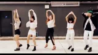 [cover] 4minute- crazy by DeS crew