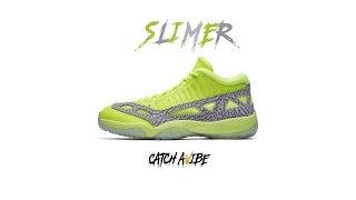 "Lil Baby x Gunna Type Beat - ""Slimer"" Prod. By Catch Avibe"