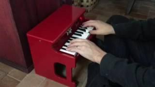 Translucent - Toy Piano