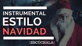 instrumental estilo Navidad | Reggaeton beat | Perreo discoteca | malianteo pista| 2017