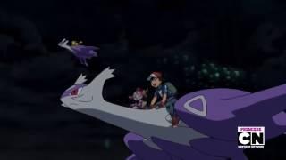 Pokemon AMV ~ Feel Invincible