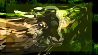 Noche Miedo Vaca Lobo
