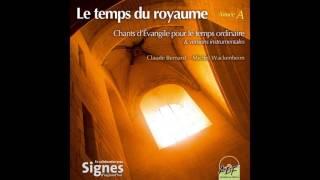 Orchestre ADF - Qui es-Tu, Jésus de Nazareth? (Instrumental)
