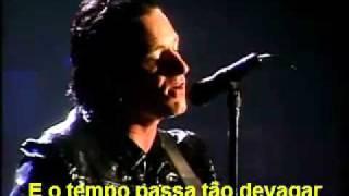 U2 Unchained Melody (live from Sydney) - Legenda português BR HQ