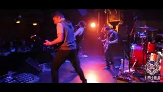 """Fivefold - """"All of Me"""" (Live)"""