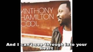 ANTHONY HAMILTON - DO YOU FEEL ME LIRYCS