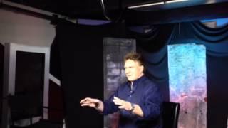 TG Sheppard talks about Elvis giving him a tour Bus