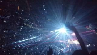 Queen + Adam Lambert - I Want to Break Free - Live at Barclays Center, New York - 28/07/2017