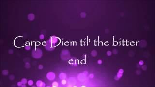 Carpe Diem Lyrics - You Me At Six