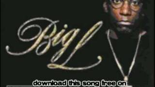 big l - The Enemy (Ft. Fat Joe) - The Big Picture