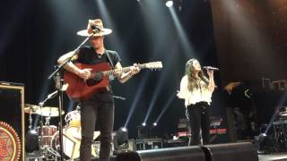 Jesse & Joy  - Mi Sol (Un Besito Más US Tour / Los Ángeles, CA)