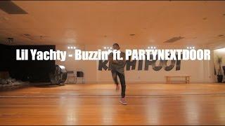 Lil Yachty - Buzzin' ft. PARTYNEXTDOOR (Explicit) | Dance Video