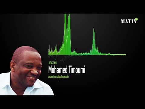 Video : Mohamed Timoumi : «Le Maroc a toutes ses chances»