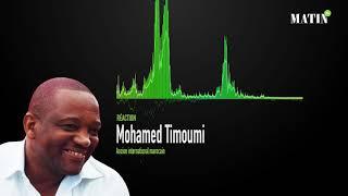 Mohamed Timoumi : «Le Maroc a toutes ses chances»