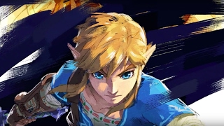 The Legend of Zelda: Breath of the Wild Official Expansion Pass Trailer