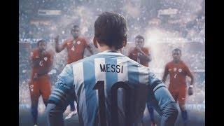 ● Selección Argentina || Benditos || 2016 ᴴᴰ ●