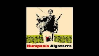 Kumpania Algazarra- Almighty Love HQ