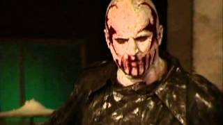 Mushroomhead -- Kill Tomorrow (Official Music Video) (HQ)