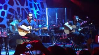 Pxndx - Amnistia@Unplugged ~ Escena Monterrey ~ 04-05-13