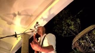 Noches de boda - Joaquín Sabina - Cover Ricky Mtz .