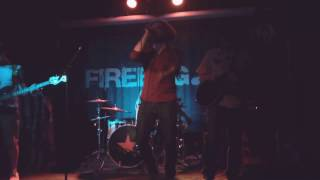 'How I Could Just Kill A Man' live from the Firebug Leicester 7th April 2017