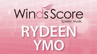 WSL-07-012 RYDEEN(吹奏楽セレクション)