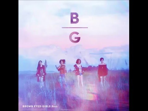 Brown Eyed Girls chords - Chordify