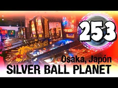 SILVER BALL PLANET (En Japón) - Un Pequeño Entremés