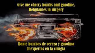 Green Day - Revolution Radio  (Español/Inglés)
