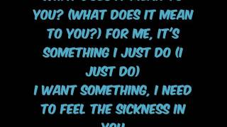 Korn - Make Me Bad - Lyrics