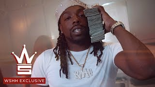 "Young Scooter ""Burglar Bars & Cameras"" (WSHH Exclusive - Official Music Video)"