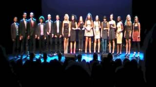 Bridge over troubled water (Aretha Franklin) - Cover Close Harmony