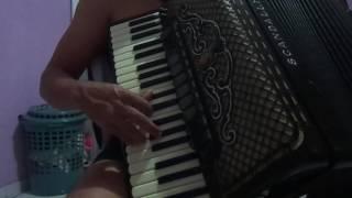ensinando a introdução da musica CORAÇÃO TEIMOSO