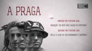 Letra Da Musica- A Praga