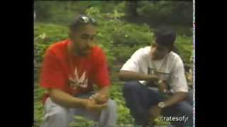 The Beatnuts & Prince Dejour On Rap City in 1994