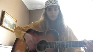 Sinner - Jeremy Loops (cover)